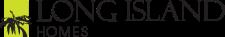 long island homes logo