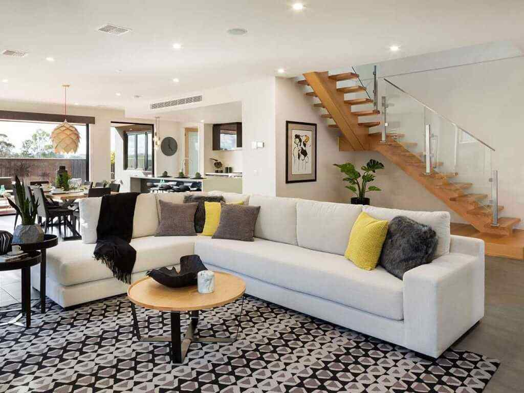 true space with Long Island Homes